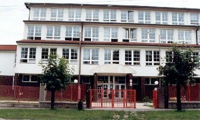 Združená stredná škola obchodu a služieb Skola